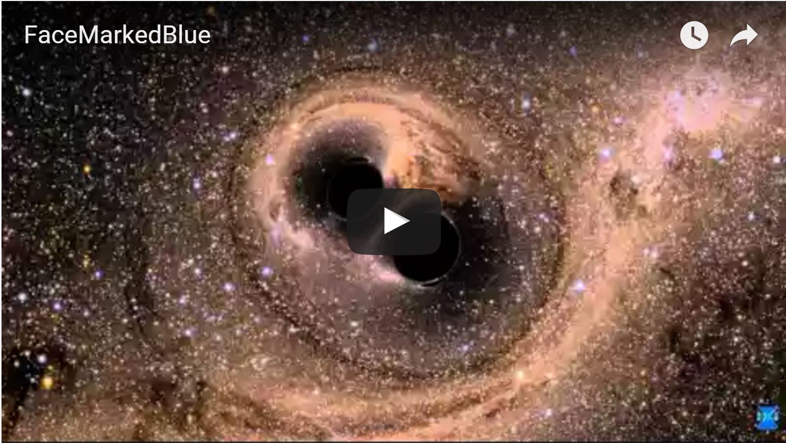 Gravitational Waves: The Inside Story | Portside