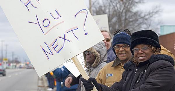 Who Will Lead the U S  Working Class? | Portside