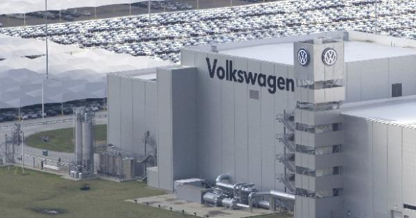 Majority Of Workers At Chattanooga Vw Plant Have Signed Union Cards Uaw Says Portside
