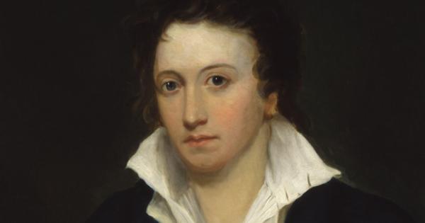 The Radicalism of Shelley | Portside