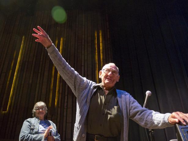 John McCain's Salute to a Communist | Portside