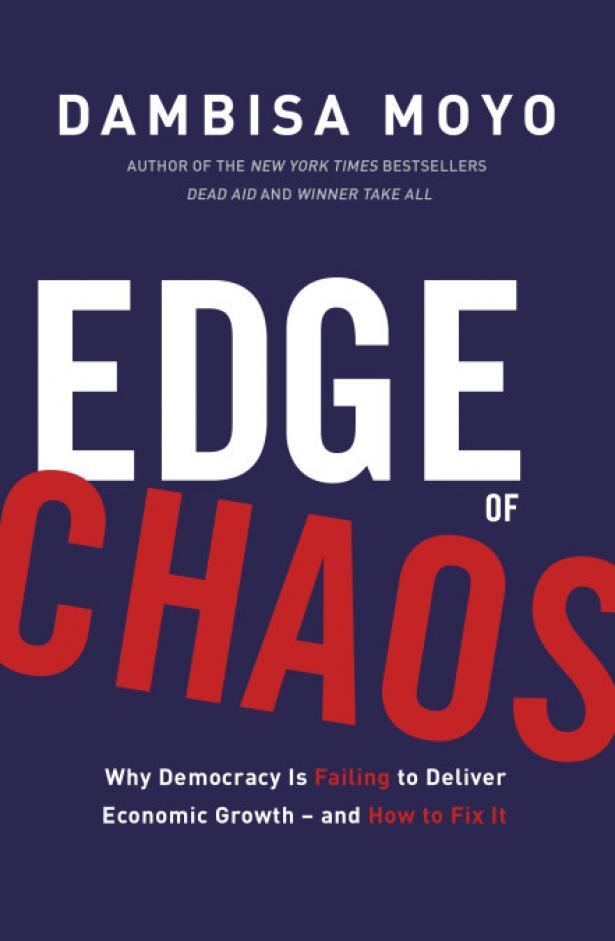 Edge of Chaos   Portside