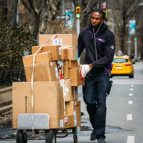 court rules fedex employees are fedex employees � why this