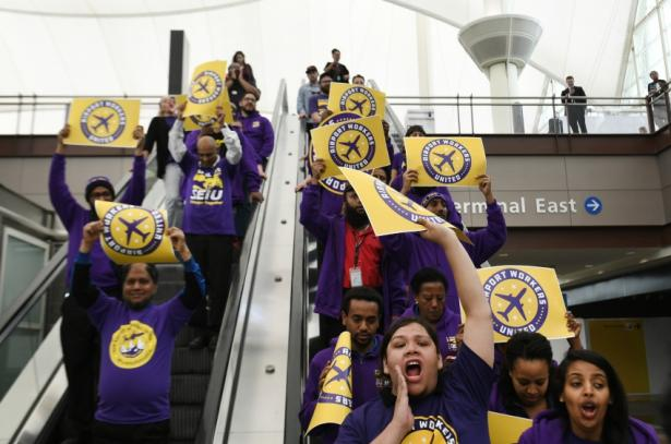The Fight for a Green New Deal Can Start with Your Union