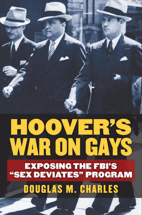 Hoover%27s War on Gays - Recent Stories