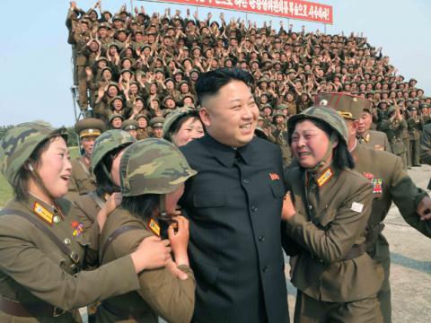 Satire And The Unknown North Korea Portside