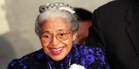 4 centennial of the birth of rosa parks the united states postal service has issued a rosa parks stamp last year a stone carving