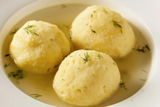 Matzo balls are straightforward, which is another way of saying that they live and die in the details.