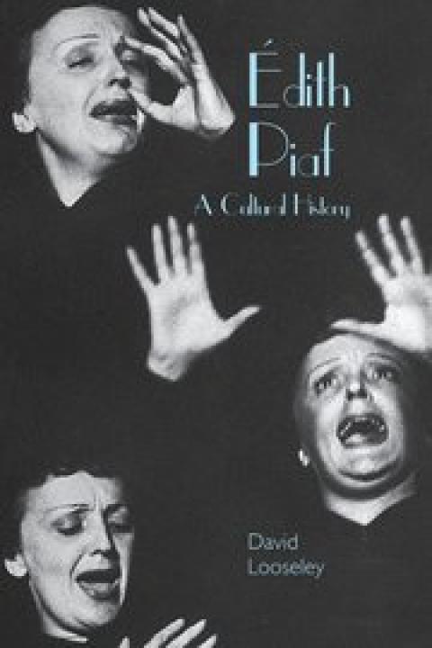 Edith Piaf Like Cold Oysters Portside