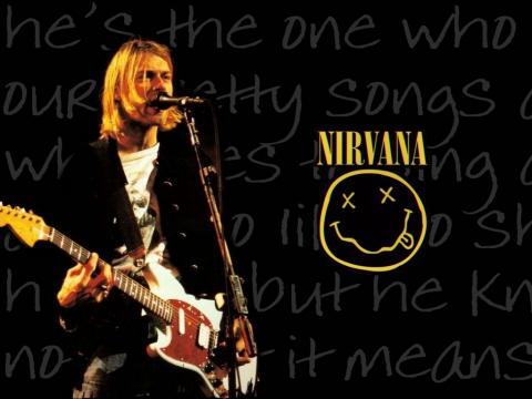 52fee66a76328 King of the Outcast Teens: Kurt Cobain and the Politics of Nirvana ...