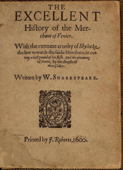 tragedy shylock critical essay shakespeare s merchant venice Essay a view of justice in shakespeare's the merchant of venice and measure for measure i introduction shakespeare has intrigued people for centuries.