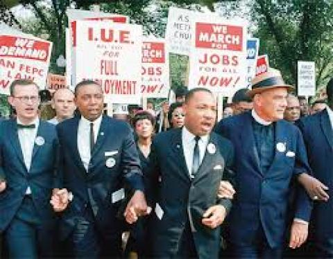 Claiming And Teaching The 1963 March On Washington Portside