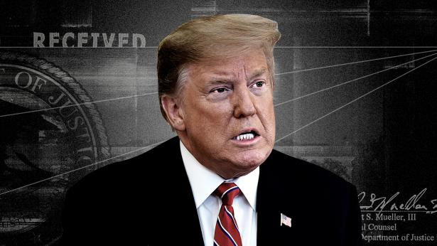 ea0cbd8ef6 The Mueller Report: A Detailed Account of Trump's Lies and ...