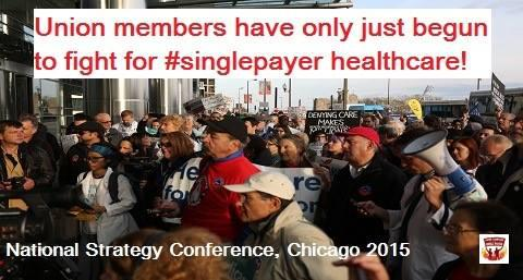National Single Payer Strategy Conference | Portside