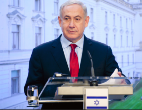 netanyahu May07 - Israel Will Now Be Ruled by the Most Extreme Right-Wing Government in Its History