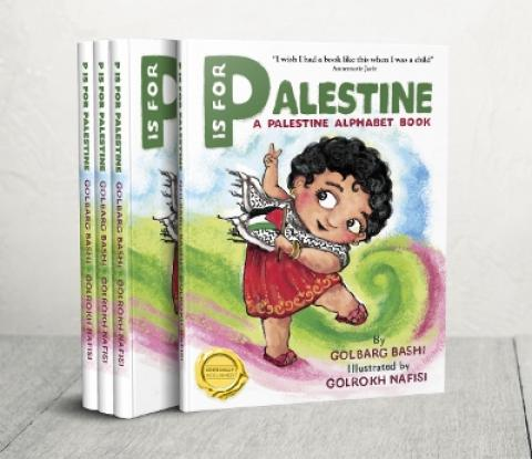 Why A Childrens Book Has Zionists Losing Their Minds Portside