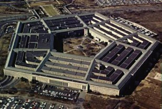 pentagon buildings