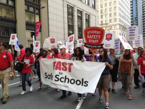 the public school situation in philadelphia In competition with private schools, charter schools, and suburban school districts, enrollment in the school district of philadelphia dropped by more than 45,000 students in just four years, from about 207,000 in 2006 to about 160,000 in 2010.