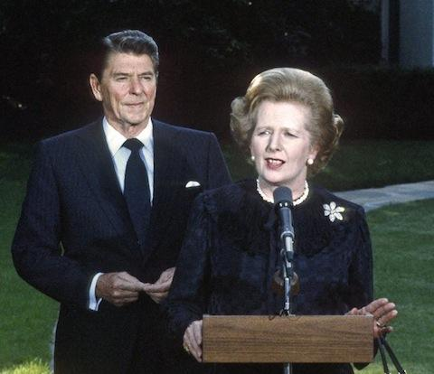 margaret thatcher creating a neoliberal culture essay George monbiot has written an incredibly important and timely essay on the efforts to create a more equal ronald reagan neoliberalism margaret thatcher.