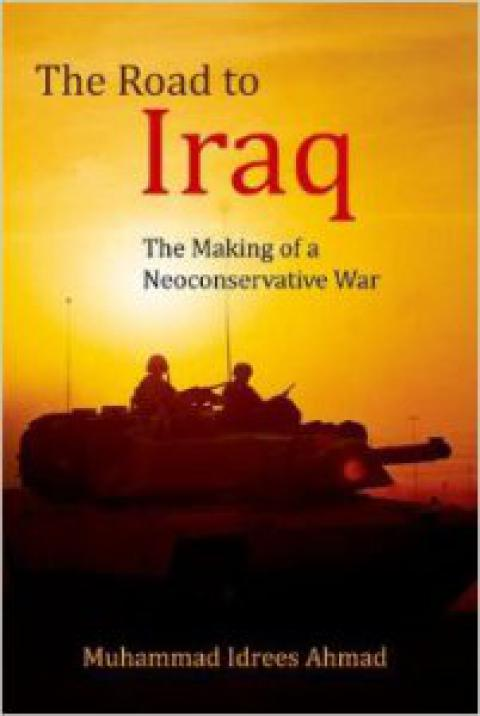 Fearful Iraq sets out on journey to the unknown