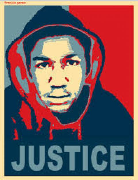 Trayvon Martin Race And Anthropology Portside