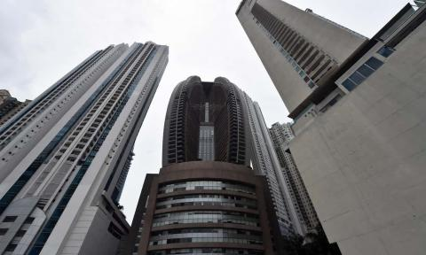 Trump's Panama Tower Used for Money-Laundering by Condo Owners, Reports Say | Portside