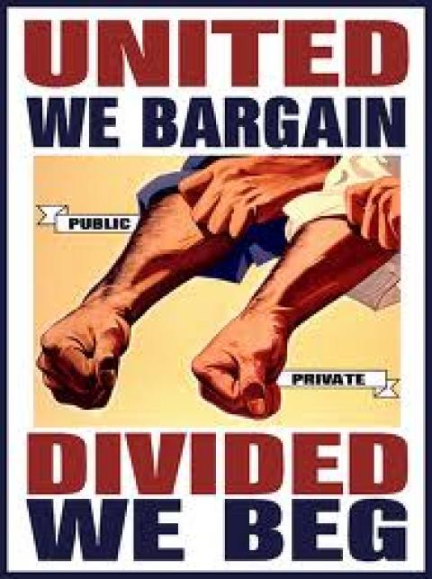 ... What? Labor Unions and the Inevitability of Class Struggle | Portside