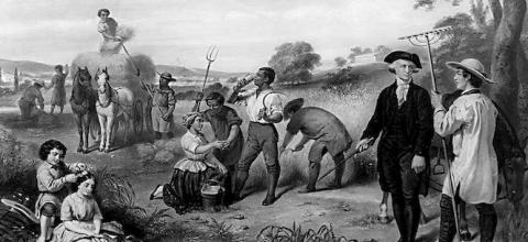 Slavery southern white slaveholder guilt