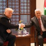 Mahmoud Abbas' High Stakes Gamble in Gaza feature image