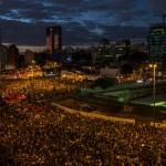 Thousands Gather for Protests in Brazil feature image
