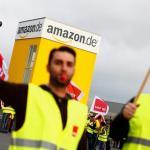 Amazon Online Retailer Struck in Germany feature image