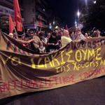 Government Crackdown on Greek Fascists feature image