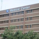 Audie L. Murphy Memorial VA Hospital, San Antonio, TX.