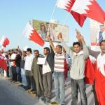 Bahrain Protests feature image