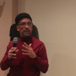 "Labor activist urges ""innovation""  feature image"