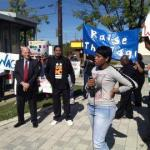 Fast Food Fight-Higher Wages, DC and New York feature image
