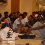 Young Activists Occupy Florida Capitol feature image