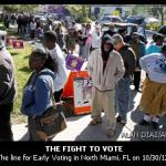 What's Next For the Voting Rights Movement? feature image