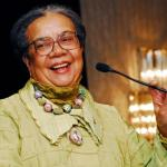 Marian Wright Edelman, 40 years of Advocacy  feature image