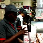 Fast Food Workers  Organize in Brooklyn feature image