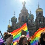 Gay Life in Russia feature image