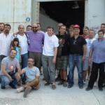 Greek workers take over factory feature image