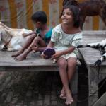 Children Will Bear Brunt of Climate Change feature image