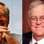 The Koch Brothers' Secret Bank feature image