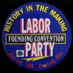 Labor Party Time? Not Yet.  feature image
