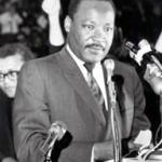 Martin Luther King's Last Speech feature image