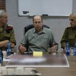 Israel Defense Minister's Threat to Nuke Iran feature image