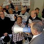 Protesting GOP Agenda in North Carolina feature image