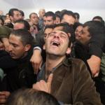 Palestinian prisoners stage fast over inmate  feature image