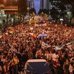 Thousands Join Teachers' Protest in Brazil feature image